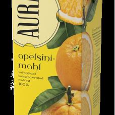 AURA Apelsinimahl 1L