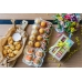 Naistepäeva eri 5-le! BloomRoom lillekimp, Tark Catering suupisted, Viardo sweets ja Celebrate õhupallid!