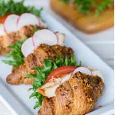 Croissant grillkanaga (1tk/60 gr)