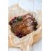 Searibi rabarberi BBQ kastmes 180 gr