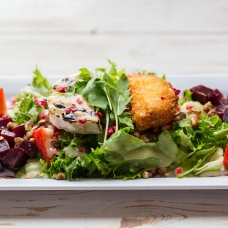 "Kitsejuustu ""Duo"" salat (690 gr)"