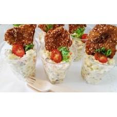 Salatitops (200gr) kanašnitsliga (tk)