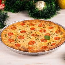 Singi-juustu quiche (1tk/650 gr)