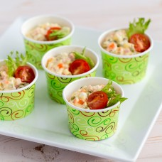 Salatitops lusikaga (100 gr/tk)