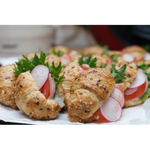 Croissant grill kanaga (1tk/60 gr)