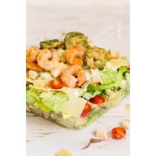 Caesari salat krevettidega (1kg)